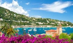 Incentive seminar French Riviera